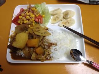 20150220_野菜たっぷりカレー.JPG